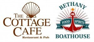 Cottage Cafe & Bethany Boathouse