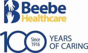 Beebe Healthcare 100 Years of Caring