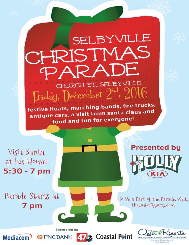 2020 Halloween Parade Selbyville De Selbyville De Christmas Parade 2020 | Hzzuwd