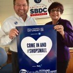 small-business-saturday-bill-pfaff-and-sharon-louth-delaware-sbdc