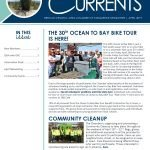 April Newsletter pg 1