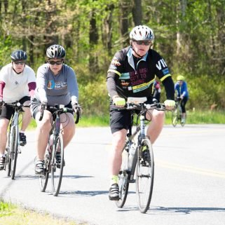 Ocean to Bay Bike Tour 2019